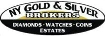 NY Gold and Silver Brokers
